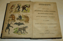 Přírodopis živočišstva, rostlin, nerostů