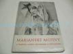 Mariánské motivy v českém umění slovesném a výtvarném