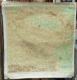 Československá socialistická republika - fyzická mapa 1 : 500 000