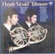Haydn, Vivaldi, Telemann - Koncerty pro dva lesní rohy