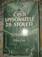 Čeští spisovatelé 20. století