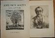 Antonín Majer - Soupis grafického díla + Příloha