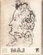 Máj – Mág – faksimile prvního vydání
