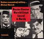 Dodnes rozesmávají milióny... Buster Keaton, Harold Lloyd, Laurel & Hardy