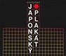 Současný japonský plakát