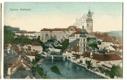 Český Krumlov, Šumava .