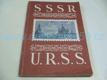 Sovětské poštovní známky. Mezinárodní výstava 1955 katalog. (195