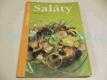 Saláty DOBROU CHUŤ