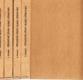 Přehledné dějiny ruské literatury (4 knihy)