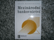 Mezinárodní bankovnictví