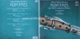 Koncerty pro flétnu a smyčcový orchestr (2 x LP)