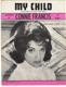 My Child - Connie Francis
