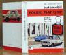 Automobil Polski Fiat 125P. Popis, údržba, opravy