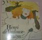 Malá galerie sv. 36 : Henri de Toulouse Lautrec