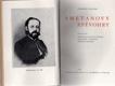 Smetanovy zpěvohry (4.svazky)