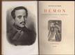 Démon(bouřlivý život básníka M.Lermontova)