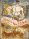 Vojáček Hubáček(podivuhodné příhody vojáka ve sv.válce)