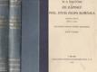 Ze zápisků phil.stud.Filipa Kořínka (2 svazky)