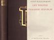 Lev Tolstoj tragedie sexuální