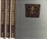 Přírodopis živočišstva I.-III. ( 3 svazky)