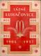 Lázně Luhačovice 1902 - 1927