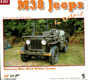 M 38 Jeeps in detail