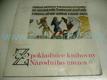 Z pokladnice knihovny Národního muzea, katalog výstavy