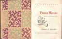Puma Manzo ( Román amerického lva)