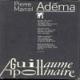 P. Marcel-Adéma - GUILLAUME APOLLINAIRE