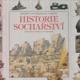 HISTORIE SOCHAŘSTVÍ