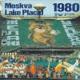 MOSKVA-LAKE PLACID 1980