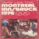 Montreal, Innsbruck 1976
