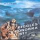 BIGGLES a ponorka U 517