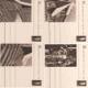 16ks obrazových dopisnic XI.Všesokolský slet v Praze 1948