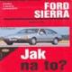 JAK NA TO?-FORD SIERRA1982-1993