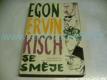 Egon Ervín Kisch se směje. Výbor z humoru a s