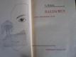Baldamus a jeho dobrodružný život - Oskar Wöhrle