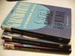 Moderní komedie, kniha 1. až 3. Bílá opice, St