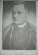 DR. JOSEF KAREL MATOCHA ARCIBISKUP OLOMOUCKÝ METROPOLITA MORAVSKÝ ( 1888 - 1961 )