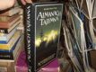 Almanach tajemna