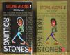 Stone Alone  I., II. (Příběh legendární skupiny Rolling Stones)