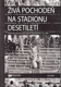Živá pochodeň na stadionu desetiletí, Protest Ryszarda Siwce