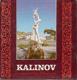 Kalinov, prvá oslobodená obec v Československu – podpis