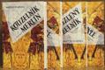 Kouzelník Merlin - Meč krále Artuše - Okouzlený kouzelník - Smrt krále Artuše