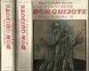 Důmyslný rytíř Don Quijote de la Mancha I + II