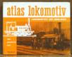 Atlas lokomotiv Lokomotivy let 1860 - 1900