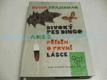 Divoký pes dingo aneb Příběh o první lásce (19