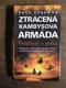 Paul Sussman - Ztracená Kambysova armáda
