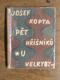 Josef Kopta - Pět hříšníků u velryby