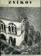 Zvíkov (ed. Poklady národního umění)